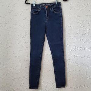 4/$30 Miami High Rise Super Skinny Jeans